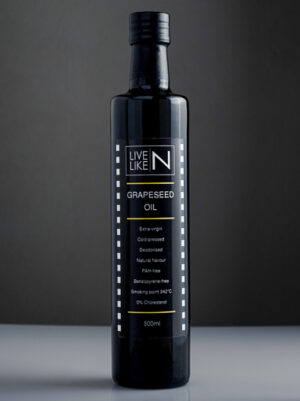 LiveLikeN Grape Seed Oil