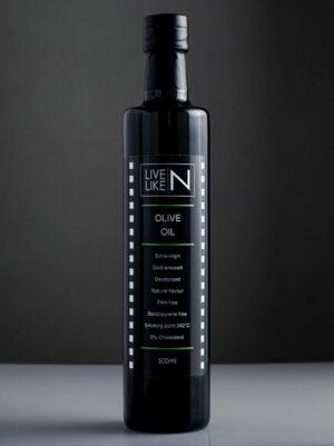 LiveLikeN Olive Oil
