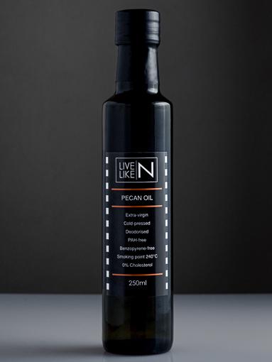 LiveLikeN Pecan Oil